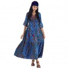 Long Summer Maxi Dress RD479