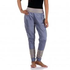 Traditional Thai Pattern Harem Pants