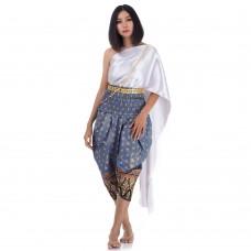 Thai Costume Traditional Thai Dress FATS11