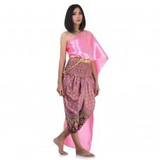 Thai Costume Traditional Thai Dress FATS14