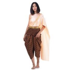 Thai Costume Traditional Thai Dress FATS9
