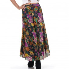 Hippie Skirt pants, Wide leg pants