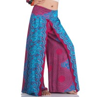 Hippie Skirt Wide leg pants FK384
