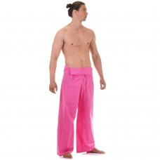 Thai Fisherman Pants Pink