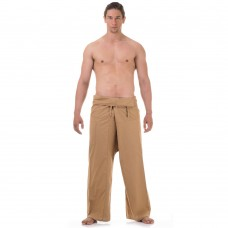 Thai Fisherman Pants Beige