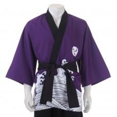 Happi Kimono Coat