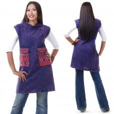 Hippie Goa Patchwork Tunic RC811