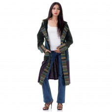 Hippie Goa Patchwork Jacket Coat RC992