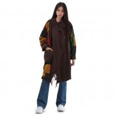 Hippie Goa Patchwork Jacket Coat RC995