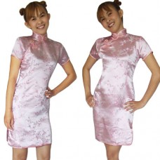 Qipao Chinese Dress for Girl QFHkid