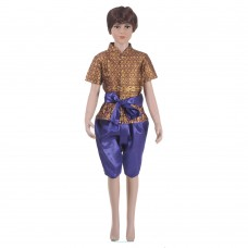 Thai Costume, Thai dress for Boy THAI130