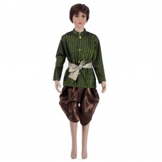 Thai Costume, Thai dress for Boy THAI131