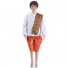 Thai Costume, Thai dress for Boy THAI139