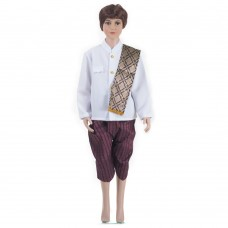 Thai Costume, Thai dress for Boy THAI140