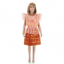 Thai Costume for Girl S, L THAI83
