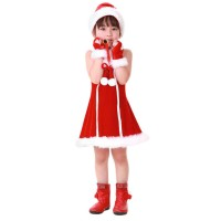 Christmas Costume for girl XD004