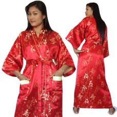 Japanese Kimono Robe for Men