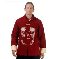 Men Kung Fu Chinese Shirt RM114