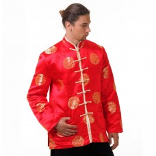 Traditional Men Chinese Cloth