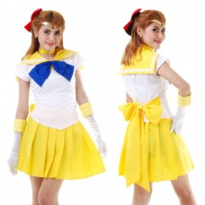Minako Aino - Sailor Venus Costume