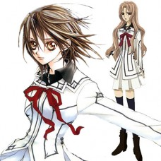 Vampire Knight - Night Class Cosplay Uniform