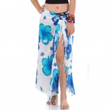 Sarong Pareo Shawl Cover Up KS213