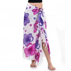 Sarong Pareo Shawl Cover Up KS215