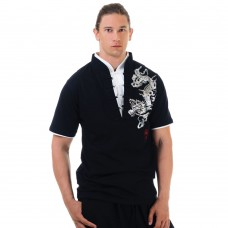 Asian Chinese Kung Fu Shirt Cotton RM106