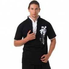 Asian Chinese Kung Fu Tai Chi Shirt RM118