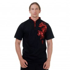 Asian Chinese Kung Fu Tai Chi Shirt RM127