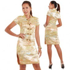 Qipao Chinese Dress