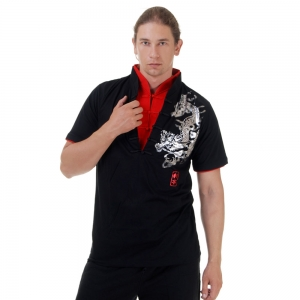 Chinese Kung Fu Shirt Cotton RM103