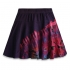 Hippie Tie Dye Skirt for Girls SKK16