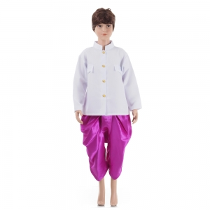 Traditional Thai Costume for Boy THAI92