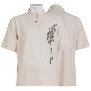 Men Kung Fu Shirt