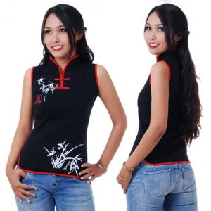 Women Chinese top