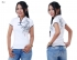 Chinese T-shirt for women
