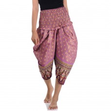 Traditional Thai Pants for Women FAT13