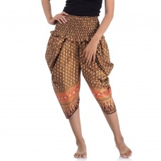 Traditional Thai Pants for Women FAT14
