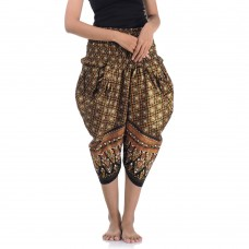 Traditional Thai Pants for Women FAT15