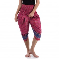 Traditional Thai Pants for Women FAT23