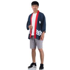 Happi Kimono Coat HUPPI34