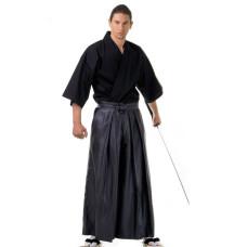 Japanese Men Samurai Kimono Costume HK18