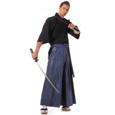 Kendo Outfit, Men Hakama Set, Samurai Costume HK29