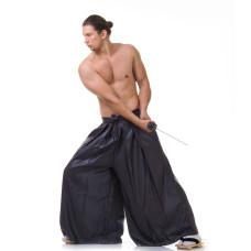 Men hakama pants, Kendo outfit, Samurai costume