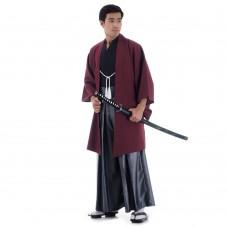 Japanese Samurai Kimono Set 3 pieces