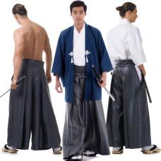 Japanese Samurai Kimono Set 3 pieces HM49
