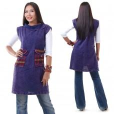 Hippie Goa Patchwork Tunic RC812