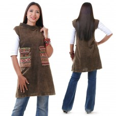 Hippie Goa Patchwork Tunic RC814