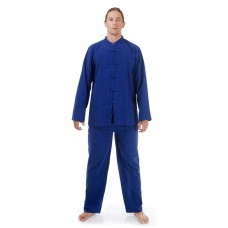 Kung Fu Suit, Meditation Suit Cotton